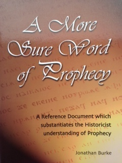 More sure word of Prophcey bk cover v1